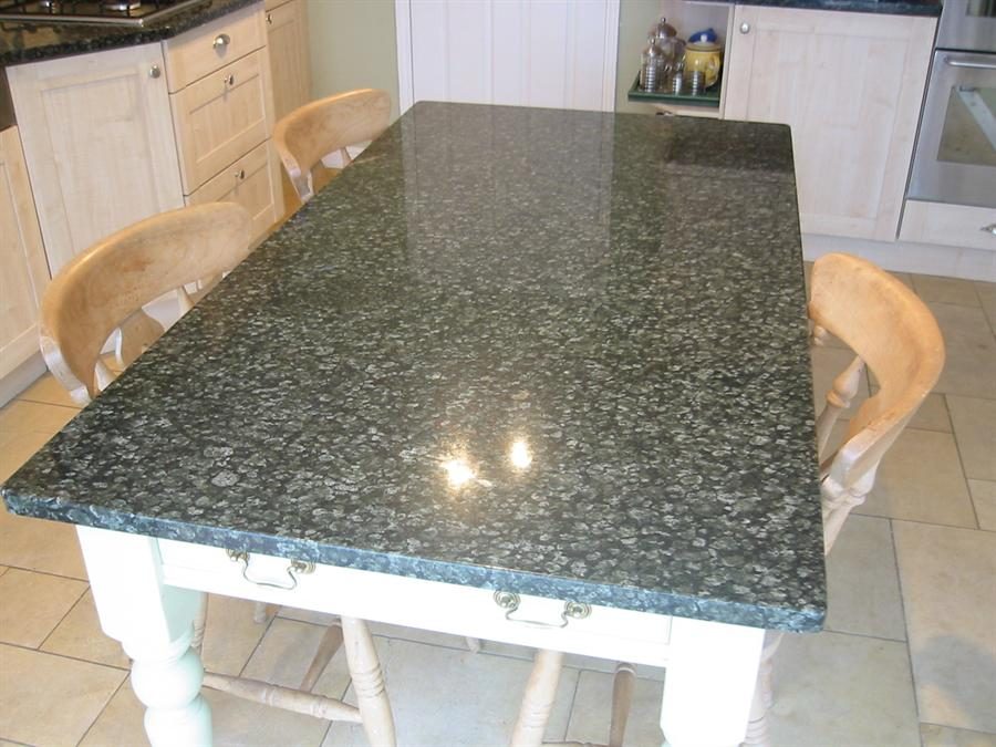 Picture of: Granite Table Tops Big