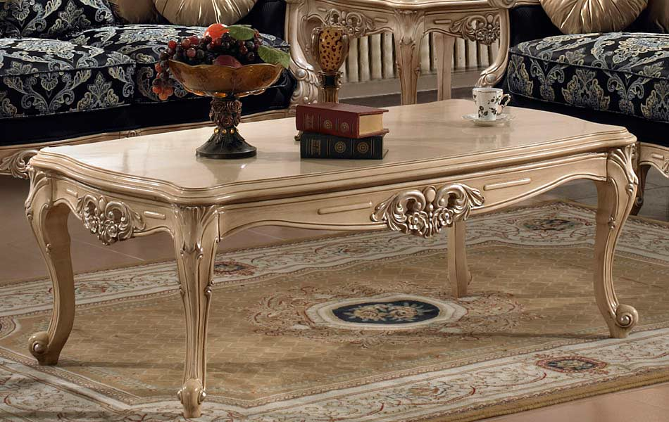 Image of: Hooker coffee table sets