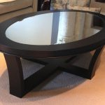 Interior Oval Coffee Tables
