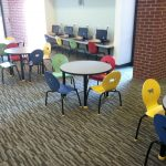 Kids Folding Table And Chairs Fullcolor