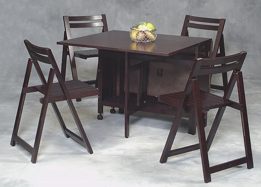 Picture of: Kids Folding Table And Chairs Wood