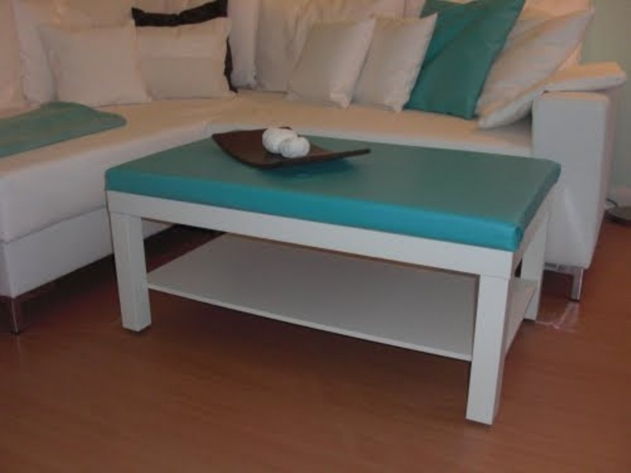 Picture of: Lack coffee table height