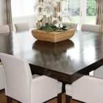 Large Dining Room Table Seats 12 Oak