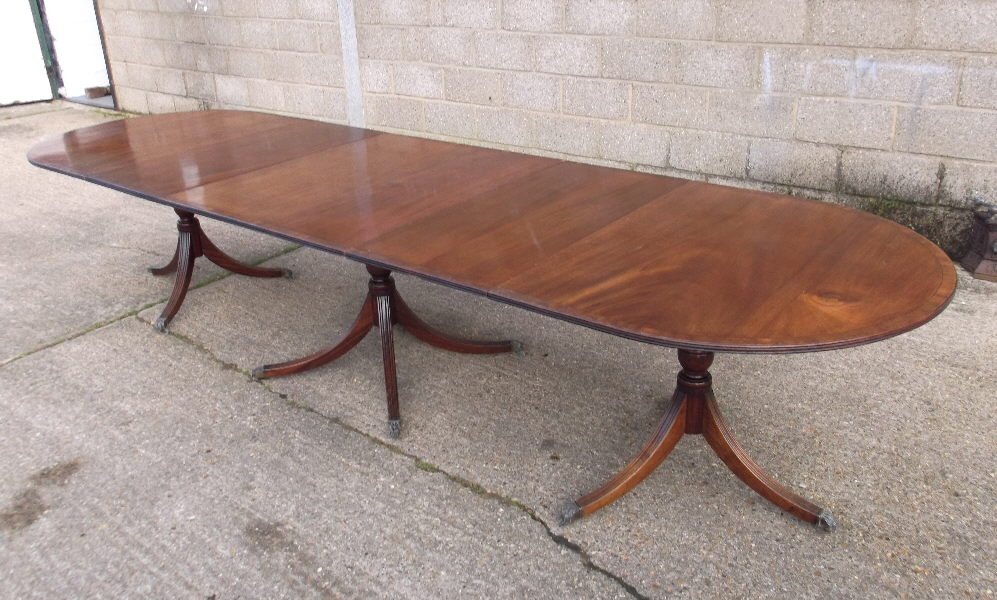 Large Dining Room Table Seats 12 Without Chair