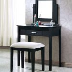 Makeup Vanity Table And Chair