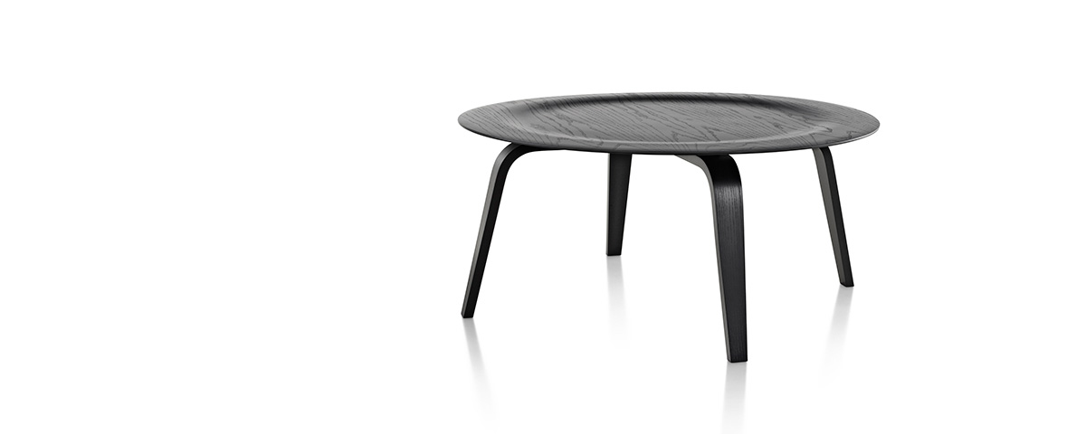 Image of: Model Eames Coffee Table