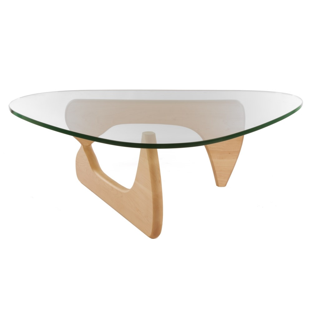 Picture of: Modern Tulip Coffee Table