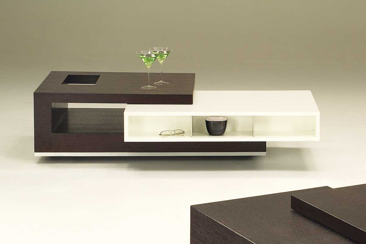 Picture of: Modern contemporary coffee tables