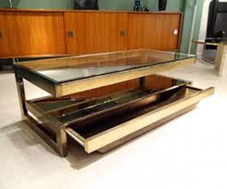 Image of: Narrow Coffee Table Bench Styles