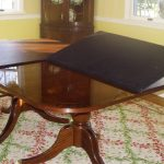 Natural Glass Table Top Protector