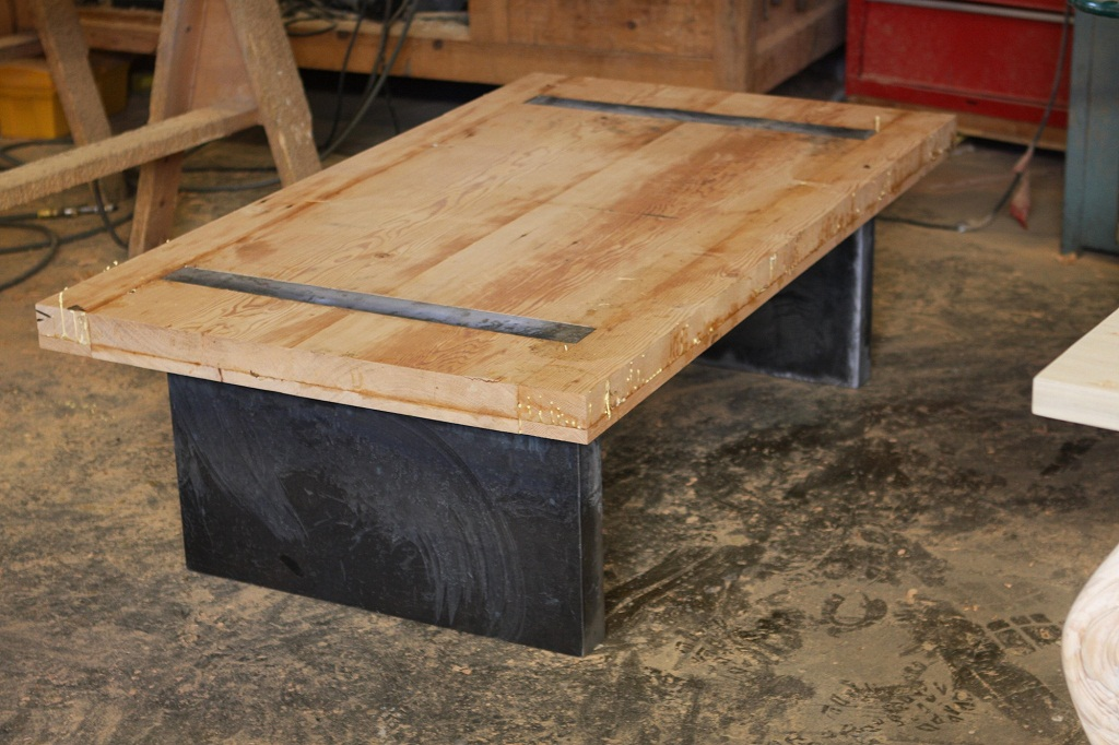 Picture of: Original Coffee Table Trunks