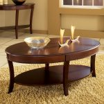Oval Coffee Tables Designs