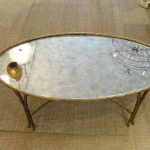 Oval Glass Top Coffee Table Ideas