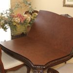 Pads For Dining Room Table Design