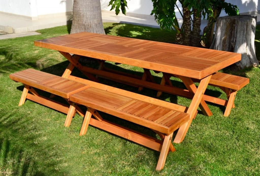 Picture of: Parts For Foldable Picnic Table Ebay