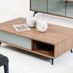 Perfect Mid Century Modern Coffee Table