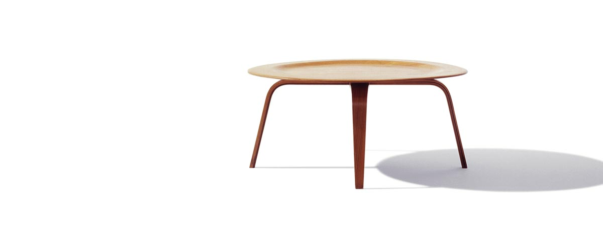 Image of: Picture Eames Coffee Table