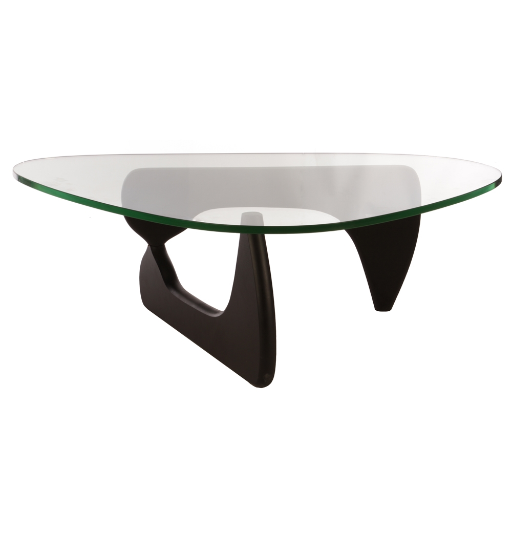 Image of: Picture Noguchi Coffee Table