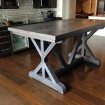 Reclaimed Wood Dining Room Table Sets