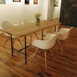Reclaimed Wood Dining Room Table Top