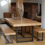 Reclaimed Wood Dining Tables Furniture