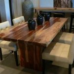 Reclaimed Wood Dining Tables Sets