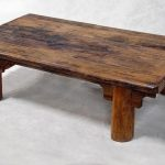 Reclaimed Wood Table Furniture