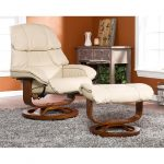 Recliner And Ottoman Shapes
