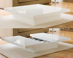 Image of: Rectangular Glass coffee Table Legs