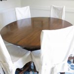 Refinish Dining Room Table Cover