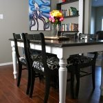 Refinish Dining Room Table Image