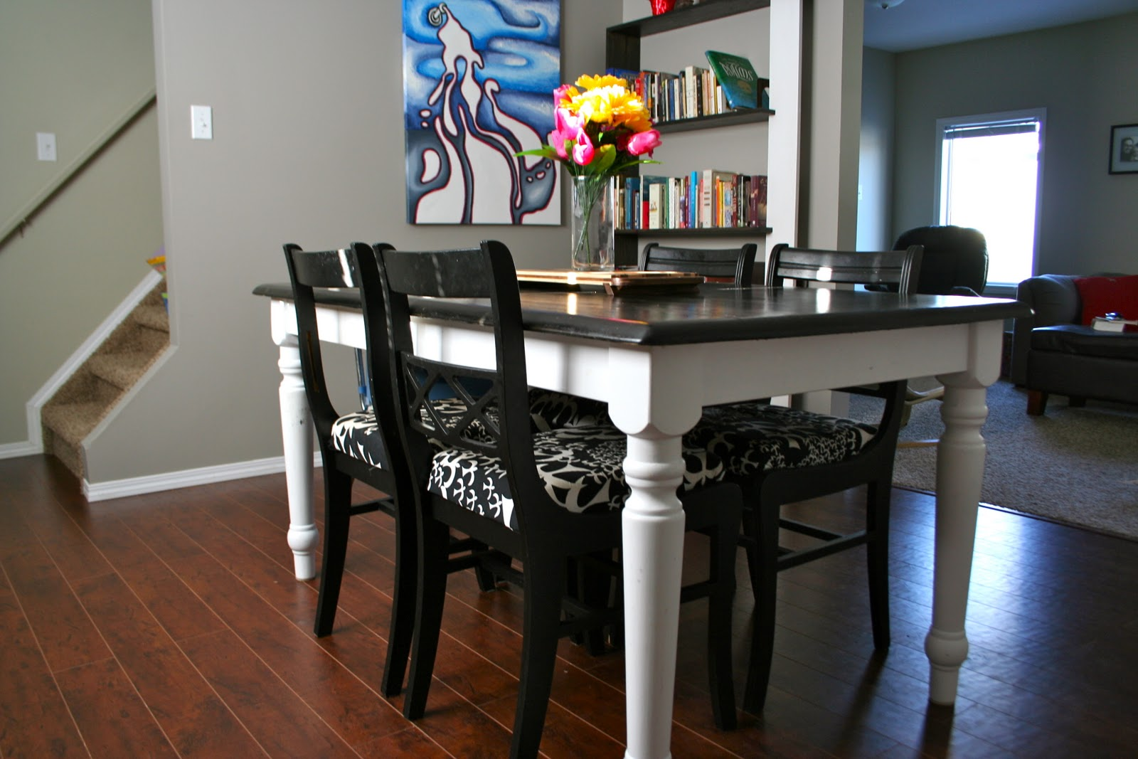 Picture of: Refinish Dining Room Table Image