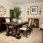 Restoration Hardware Dining Table Decorating