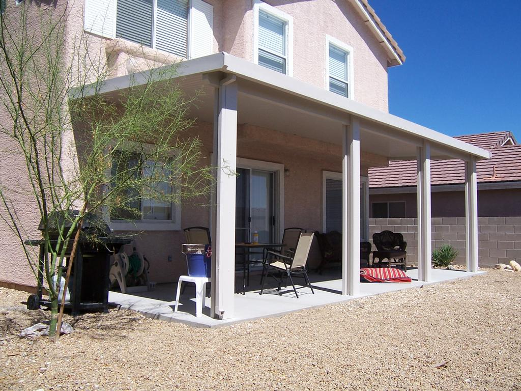 Picture of: Retractable patio covers picture