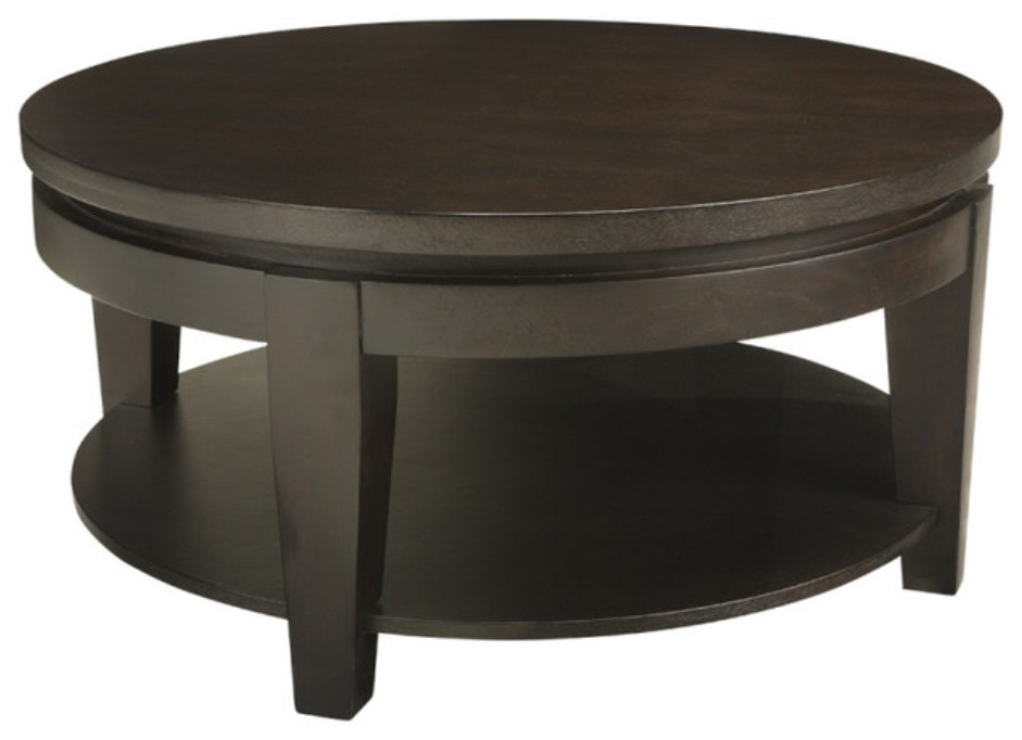 Picture of: Round cocktail tables