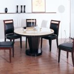 Round Marble Top Dining Table Manufacturers