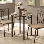 Round Pub Table And Chair Sets