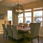 Rustic Restoration Hardware Dining Table