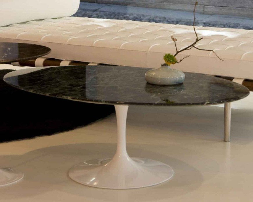 Picture of: Saarinen coffee table price