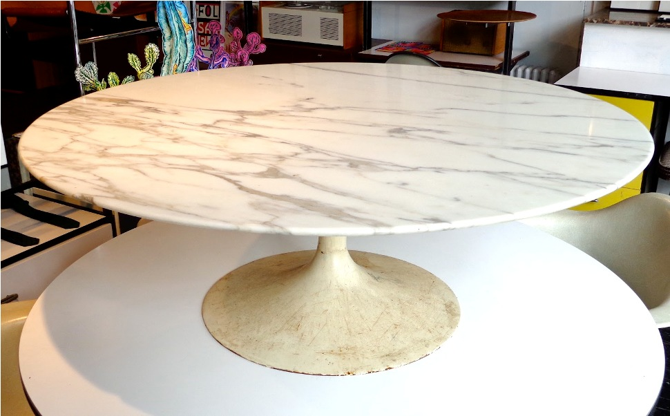 Saarinen Coffee Table Reproduction