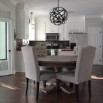 Small Restoration Hardware Dining Table