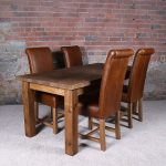 Solid Wood Tables Designs