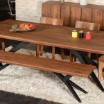 Solid Wood Tables Dining