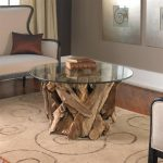Style Driftwood Coffee Table