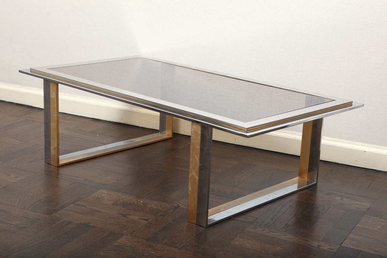 Image of: Style Glass Cocktail Tables