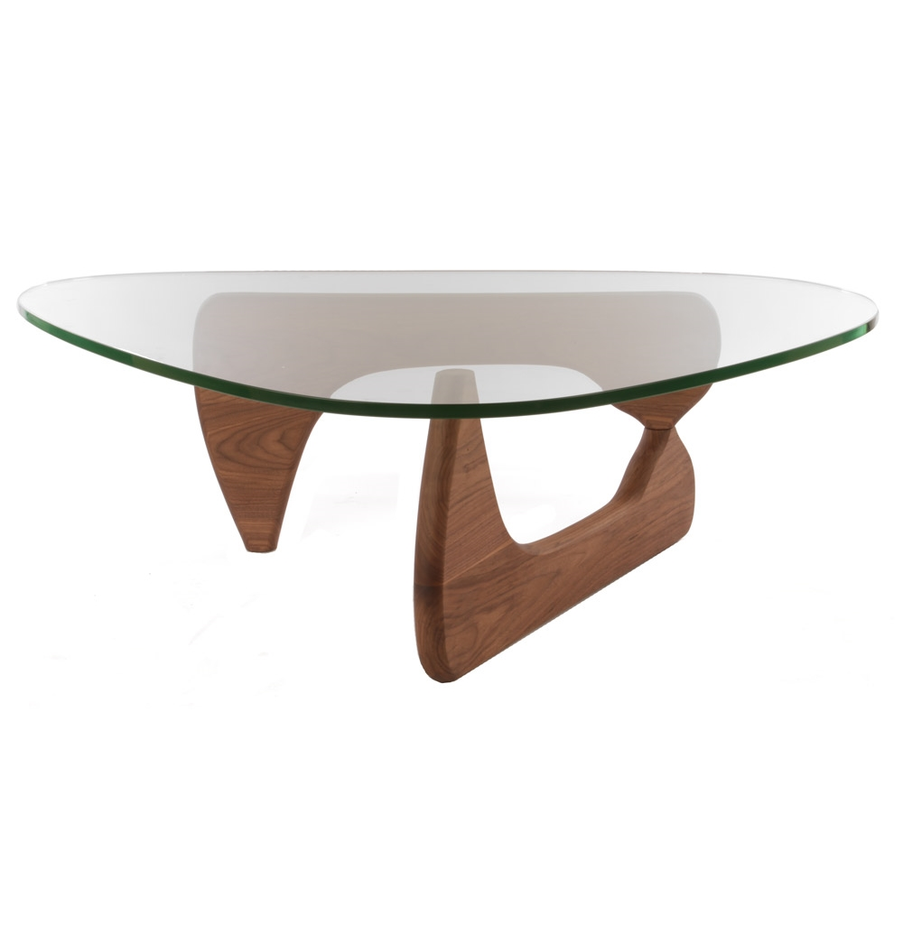 Picture of: Style Noguchi Coffee Table
