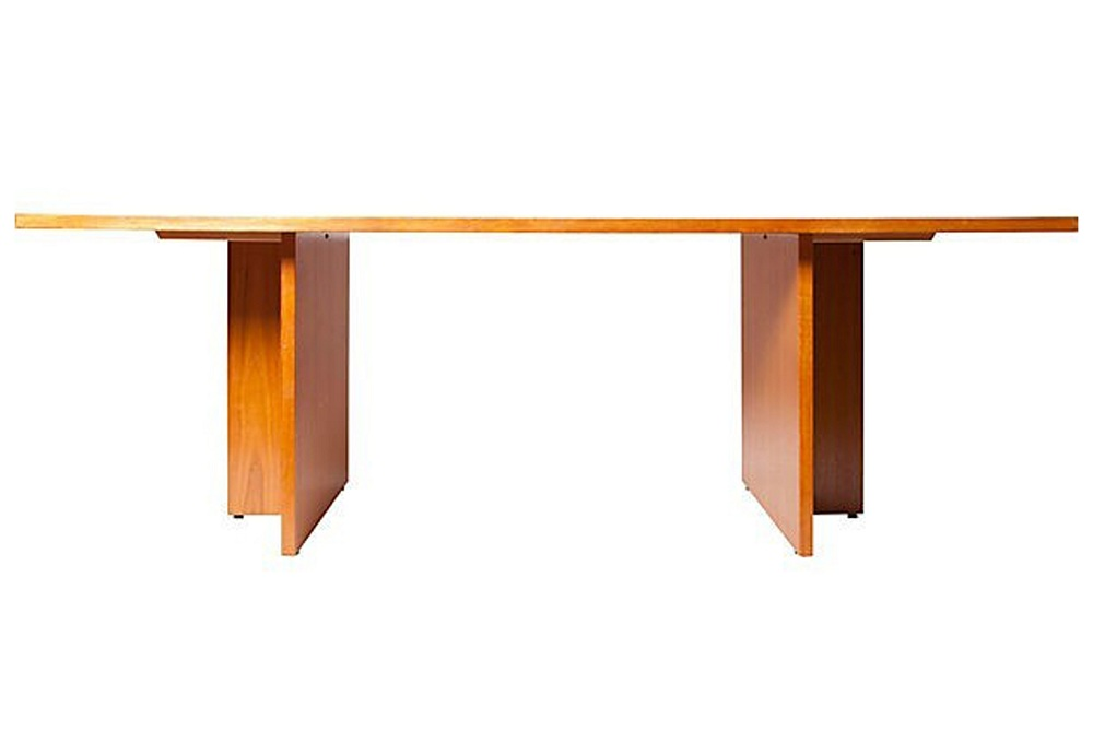 Stylish Mid Century Modern Dining Table