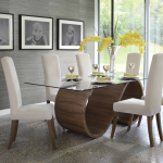 Stylish Modern Dining Tables