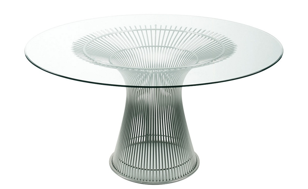 Stylish Platner Dining Table