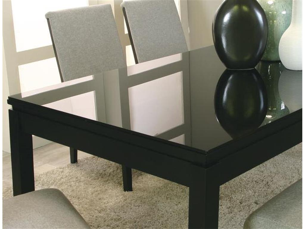 Picture of: Tempered Glass Table Top Design